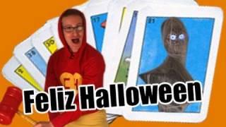 Feliz Halloween - IgualATres (1080p)