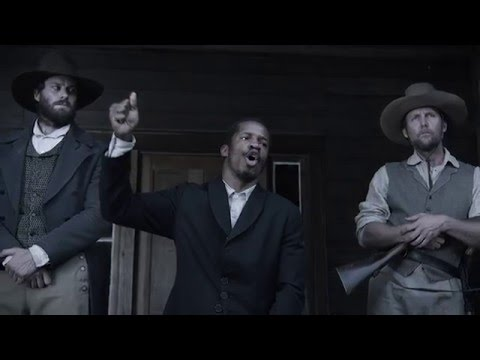 The Birth of a Nation (Meet the Artist)