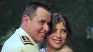 Juliana & Juan David