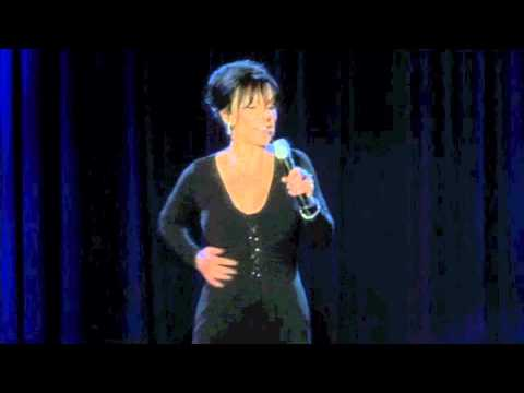 Showtime Latina Comedian Monique Marvez | Doable not Doable