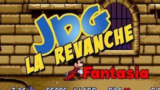 Video JDG la Revanche - Fantasia - Partie 1 MP3, 3GP, MP4, WEBM, AVI, FLV Mei 2017