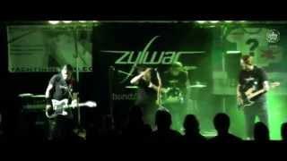 Video Zylwar - Hmyzí sen,  Překonat strach