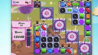 Candy Crush Saga Level 2645 We have all Candy Crush Saga levels.  Check out the entire series here. https://www.youtube.com/watch?v=Ay7yhVA7Y6A&list=PLIrK-8DuwP1VNwA9lfuEyTjYMk0wCcqIy  We post Candy crush saga levels with no boosters and 3 stars.    If we used a booster, please check back because we will repost a Candy crush saga no booster level soon.  Leave us a comment and tell us how we are doing?  Something you want to see? Let us know.   This channel is a labor of love.  Please help us out with a donation.  https://www.youtube.com/channel/UC9-GaHeWMZRyKNJUeUXfxfA Thanks for watching.  We also do Candy Crush Soda levels.  Check it out here https://www.youtube.com/playlist?list=PLIrK-8DuwP1XR_mbQrCv7l98qEBKUriaX  Subscribe to our channel for all the latest levels and games!Check us out on FACEBOOK   https://www.facebook.com/puzzlinggamesTWITTER     https://twitter.com/puzzlinggamesGOOGLE+  https://plus.google.com/u/1/b/110454797664753615818/+MrFunnyfamilyfilms/postsOther playlistsHow to solve Candy crush soda saga  https://www.youtube.com/playlist?list=PLIrK-8DuwP1XR_mbQrCv7l98qEBKUriaXHow to solve Rubik's cube https://www.youtube.com/playlist?list=PLIrK-8DuwP1XdZzZ7WbgL7VhAhp8S1kkaHow to play backgammon  https://www.youtube.com/watch?v=0A0tEg-bYY4&list=PLIrK-8DuwP1Wbzzq9dVyvp58uyjxu-z4MHow to solve sudoku  https://www.youtube.com/watch?v=1i-R75TPwRA&list=PLIrK-8DuwP1WS6g6FhghA3UHz4dFxcGXcHave a suggestion?  Let us know in the comments Candy Crush Saga is an addictive switching Candy Game puzzle from King.com.  It is widely popular around the world.  You have to achieve goals by switching Candies to make rows of three.  Making a row of 4 or 5 candies will give you specials which have larger effects in crushing the candies.  The more candies you crush, the more points and stars you gain.  The Saga refers to working your way around a game board into higher and more challenging levels.  There are hundreds of levels, with more added every few weeks.  There are obstacles that also prevent you from achieving your goals, such as licorice, bombs, chocolate growing squares, and lots more.   similar games include: Candy crush soda saga, candy crush jelly saga, farm heroes saga, words with friends, angry birds, subway surfers, cupcake carnival, pyramid solitaire saga, diamond digger saga, per rescue saga, frozen free fall, bubble witch saga, bubble witch 2 saga, pepper panic saga, bejeweled, bejeweled blitz, 【舞秋風小遊戲時間】Candy Crush Saga 糖果大爆險 基本認識 It is available for the android, iOS, and on Facebook.  Many people have posted walkthrough videos, or cheat videos, but the game is different every time, so no one strategy will always work.   Some keywords to this channel and game include candycrush, candy crush saga, candy crush saga level, candy crush level, Puzzle Game (Media Genre), crushing,candies,skillgaming,skill,gaming,sugar,sugar crush,king.com,how to beat level,how to pass level,how to,beat,pass,how to solve,3 stars,no boosters, striped,wrapped,bomb,Candy Crush Saga (Video Game), nivel,dolces,lively,Niveau,Candy Crush How to do level 2645  level 2645 cheat candy Crush,Candy Crush Saga,Candy Crush Saga level 2645 Candy Crush level 2645 cheat,hacking candy crush,Candy Crush cheat for lives,Instant lives candy crush,Candy Crush how to do level 2645, How to pass level 2645 ,Lives cheat Candy Crush, candy crush how do i solve, candy crush, saga, nivel, level, candy crush saga level, candy crush level, Saga caramelo Crush es un adictivo rompecabezas conmutación Caramelo Juego de King.com. Es muy popular en todo el mundo. Tienes que alcanzar las metas de conmutación Caramelos para hacer filas de tres. Hacer una fila de 4 o 5 caramelos le dará especiales que tienen efectos más grandes en el aplastamiento de los caramelos. Las más dulces que aplastar, más puntos y estrellas que ganar. La saga se refiere a su forma de trabajo alrededor de un tablero de juego en los niveles más altos y más desafiantes. Hay cientos de niveles, con más añadidos cada pocas semanas. Hay obstáculos que también le impiden alcanzar sus metas, como el regaliz, bombas, cuadritos de chocolate en crecimiento, y mucho más.