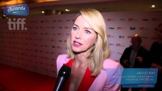 Nonton Naomi Watts About Ray Red Carpet  Tiff 2015  Film Subtitle Indonesia Streaming Movie Download