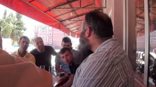Bisedë e Lirë me Hoxhë Bekir Halimi në Veleshtë