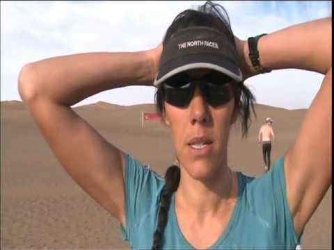 Gobi Desert Race - exerpt from the documentary