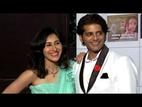 Karanvir Bohra WINS Dadasaheb Phalke Award for Naa