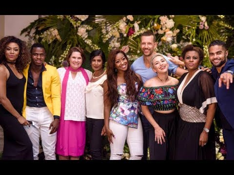 SABC3 celebrates Top Billings 25th birthday