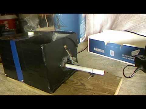 Elektromos Cigarettatöltő gép - Sikerült :D successful :D tovább 6 rész videó ide: http://www.youtube.com/watch?v=mIioOF8_3Bk.