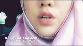 Video Say You Won't Let Go Cover By Shila Amzah download in MP3, 3GP, MP4, WEBM, AVI, FLV Mei 2017
