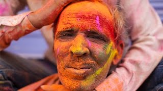 Mandawa India  City new picture : Happy Holi in Mandawa - India pe USB ep.3