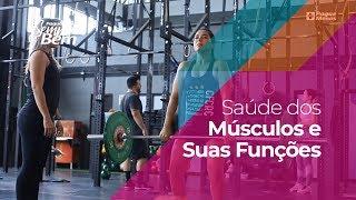 Saúde dos Músculos e Suas Funções