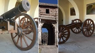Kumbhalgarh India  city pictures gallery : Kumbhalgarh Fort - Birth place and History of Maharana Pratap, Marvel of India, Rajasthan