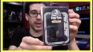 Pirillo Picks: Star Wars Darth Vader Haul Vader Sweater Mug - https://twitter.com/LockerGnome/status/755757968222720000 Vader POP Home Mug - https://twitter....