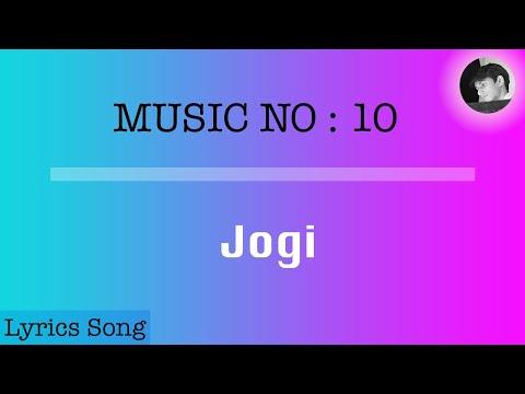 Jogi   Lyrics video with English Subtitles