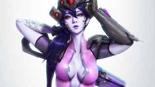 Video FATALE - Histoire d'un héros Overwatch MP3, 3GP, MP4, WEBM, AVI, FLV September 2017