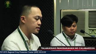 Episode 5 with Sarahman Disomimba and Datubimban Pacasum Pangonotan, Jr.