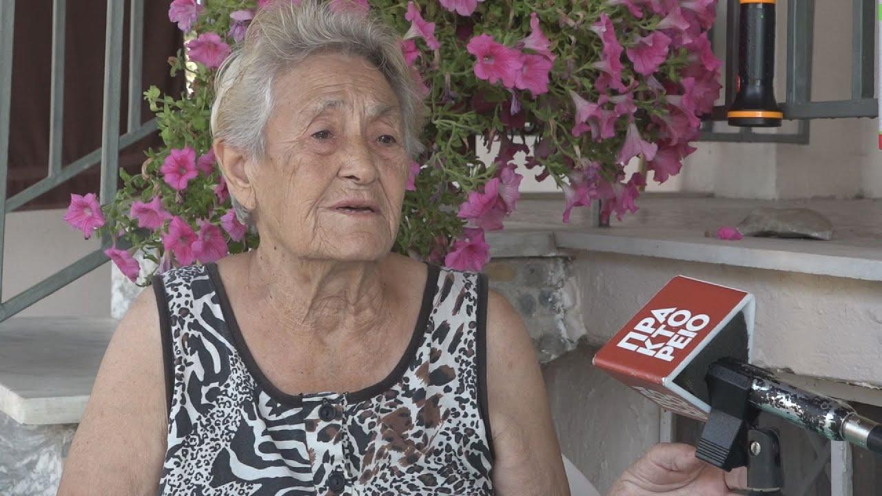Μια 90χρονη ανασύρει μνήμες από την ΔΕΘ πριν και μετά την κατοχή