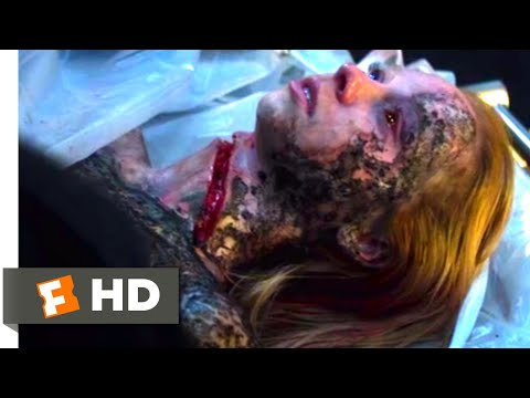 The Possession of Hannah Grace (2018) - My Daughter Is the Devil Scene (3/8) | Movieclips