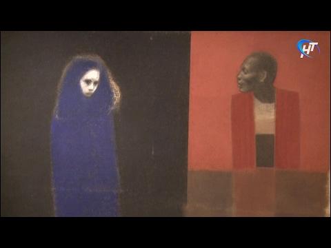 Музей-заповедник приглашает на выставку «Пино Мантовани. Двусмысленность»