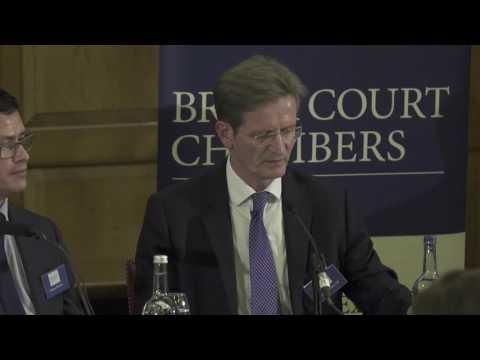 Brexit: Banking and Financial Services