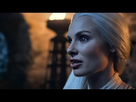 Underworld Blood Wars: Lycans Battles Vampires (Part-1) 4K BlueRay [2160p]✔️