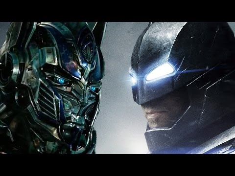 Transformers: The Dark Knight Fan-Made Teaser