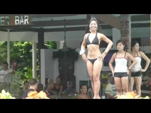 Miss Pinatubo 2012(Entry numbers 21-44)