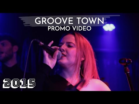 Groove Town - Promo Medley 2015
