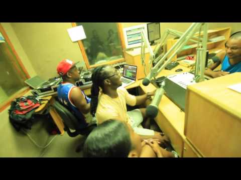 FROM GUYANA TO ST LUCIA mimizik