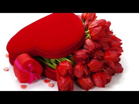 С Днем Святого Валентина!  Лайма Вайкуле  Happy Valentine's Day! Lyme Vajkule