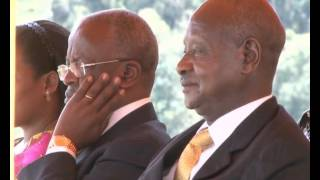 Former Vice President Prof Gilbert Bukenya's change of heart to support President Yoweri Museveni in the forthcoming Presidential Elections has elicited mixe...