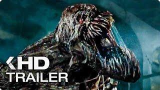RESIDENT EVIL 6 The Final Chapter Trailer 4 2017