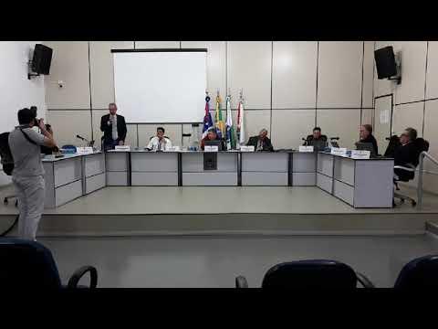 1ª SESSÃO PLENÁRIA DELIBERATIVA EXTRAORDINÁRIA DE 2020