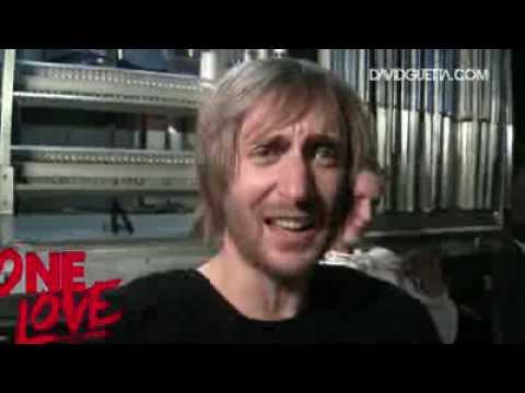David Guetta feat Estelle One Love (Official HD)