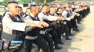 Video Brimob Polda NTB Dikirim ke Papua untuk Amankan Timika MP3, 3GP, MP4, WEBM, AVI, FLV Desember 2018