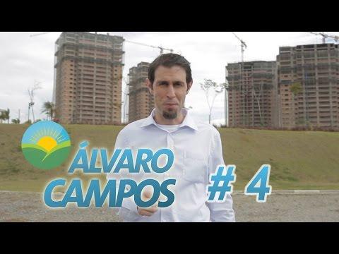 Os Barbixas – Campanha Política (Álvaro Campos – #4)