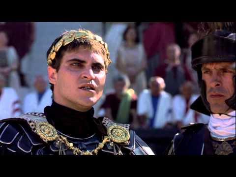 il gladiatore - mi chiamo massimo decimo meridio hd