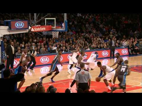 NBA Nightly Highlights%3A December 6th