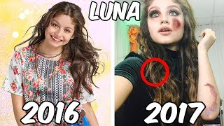 Video I'm Luna Before and After 2017 MP3, 3GP, MP4, WEBM, AVI, FLV Mei 2018