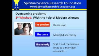 Causes Of Problems In Life And How To Overcome Them