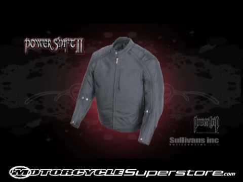 Power-Trip Power Shift II Jacket