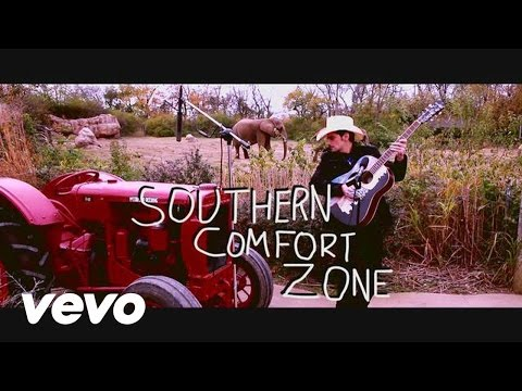 comfort - Music video by Brad Paisley performing Southern Comfort Zone. (C) 2012 Sony Music Entertainment.