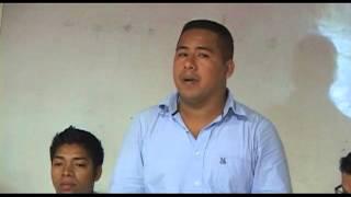 Jóvenes organizados de Nueva Guinea Parte 2