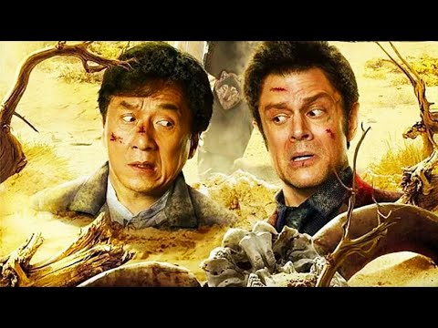 New release 2019 Jackie Chan movie/latest Hollywood movie in hindi/online movie 2019