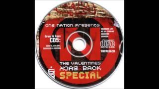Andy C B2B Red One B2B Shimon B2B Subfocus @ One Nation Valentines B2B Special - 11.02.2006