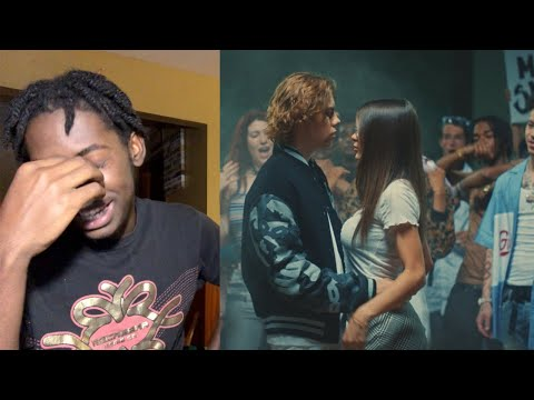 NO WAY BRO! | The Kid LAROI - WRONG (Official Video) ft. Lil Mosey | Reaction
