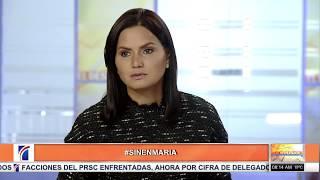 El Despertador de Noticias SIN, Martes 19 de Septiembre 2017