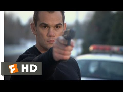 Cyborg Soldier (1/9) Movie CLIP - I Will Not Comply (2008) HD