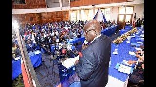 Parents, pupils crestfallen as KCPE stars miss dream schools